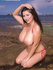 Big milk jug pornography star Tawny peaks show her monster Juggs.^Score Land Big Tits girl sex girls big tits boobs busty babe babes