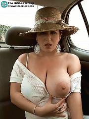 Stacked dykes crystal gunns and Cindy cupps and others in lady on babe act.^Score Land Big Tits girl sex girls big tits boobs busty babe babes